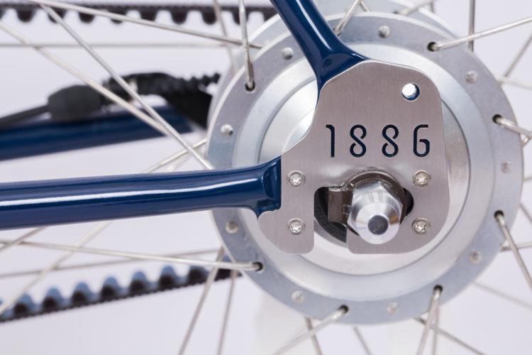 Vélos 1886 Made in France