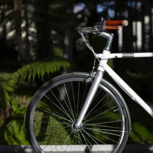 Vélo de ville 1886