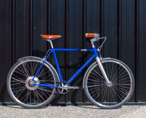 Vélo 1886