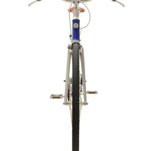 Vélo 1886 électrique